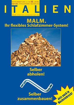 MALM. Ihr flexibles Schlafzimmer-System
